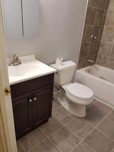 Bahtroom Remodeling